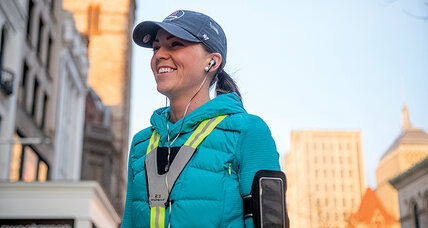 Boston Marathon: five runners and why they'll be at the starting line