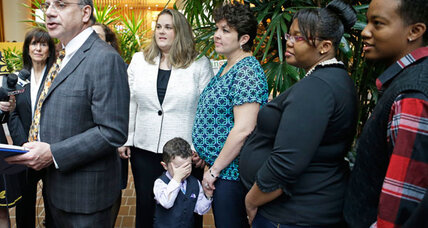 Why federal judge ruled Ohio must recognize gay marriages (+video)