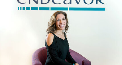 Linda Rottenberg helps people pursue dreams – and create thousands of jobs