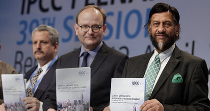 IPCC report: How to fight global warming while saving money