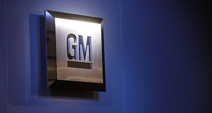 GM executives for communications and HR step down amid recall crisis