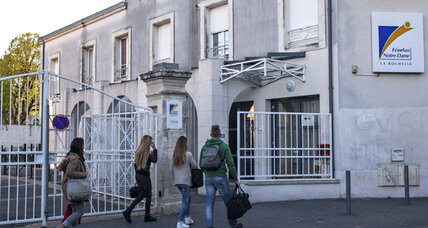 Mass DNA sweep in privacy-loving France: Why no backlash? (+video)