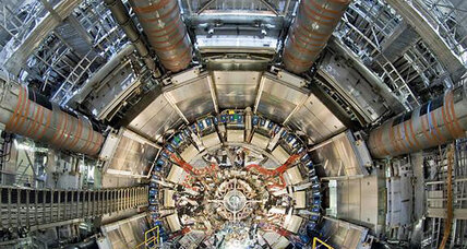 Exotic hadron particles detected at CERN: Bizarre matter defies known physics