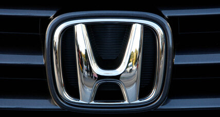 US sales of Honda Accord hybrid hampered by short supply
