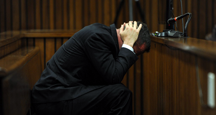 Oscar Pistorius trial: Defense builds its case
