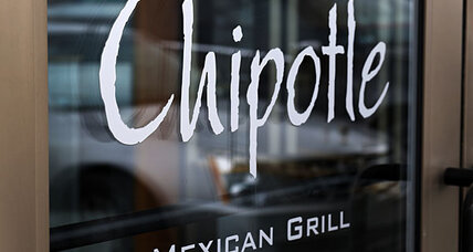 Chipotle plans first price hike in three years.