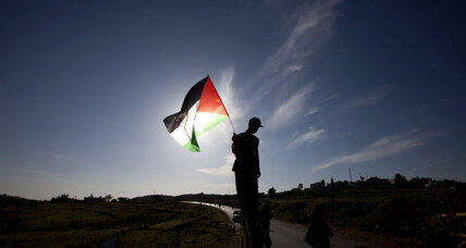 Do West Bank Israelis, Palestinians live under different set of laws?
