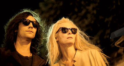 'Only Lovers Left Alive' is a languorous vampire tale