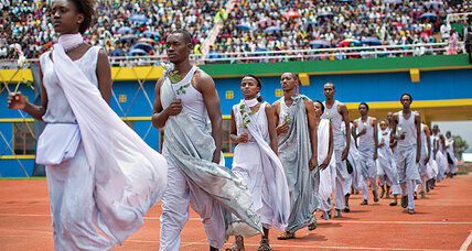 Amid growing prosperity, Rwanda's post-genocide generation comes of age