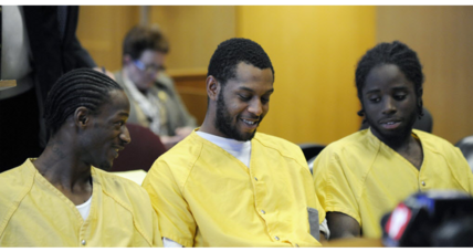 Detroit mob attack suspects ordered to stand trial