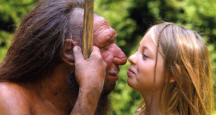 Neanderthal groups were small, isolated, suggests DNA analysis