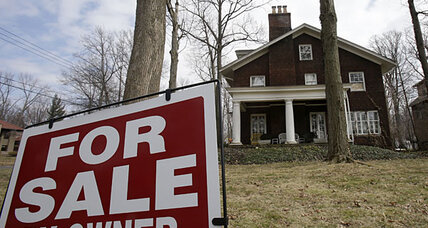 Existing home sales hit slowest pace since 2012. Why analysts aren't worried. (+video)