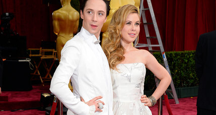 Tara Lipinski, Johnny Weir added as fashion correspondents for NBC's Derby coverage