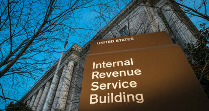 IRS takes new hit: Report finds agency gave bonuses to tax evaders (+video)