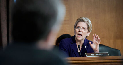 Elizabeth Warren memoir: 5 things we learned about liberal hero