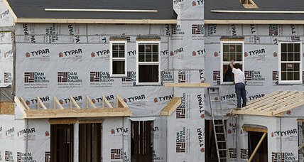 New home sales plummet in March. Bad weather, or bad market?