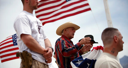 Cliven Bundy on 'the Negro': Why his words aren't a huge surprise (+video)