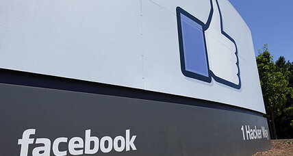 Facebook earnings triple on surging mobile advertising