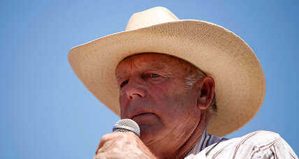 In Cliven Bundy beef about 'the Negro,' shades of white privilege