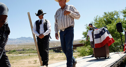 Cliven Bundy's racist comments: campaign gift to Democrats? (+video)