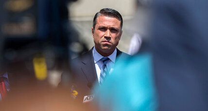 Rep. Michael Grimm faces fraud charges: Why now? (+video)