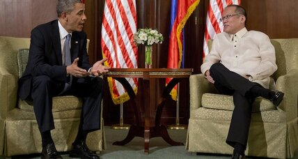 US, Philippines boost military ties. Why now? (+video)
