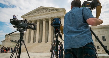 When is a fish like an incriminating document? Supreme Court will decide.