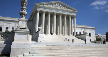 When can cops search cellphones? Supreme Court to hear cases