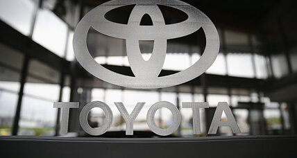 Toyota to Texas? Move planned to cut operating costs. (+video)