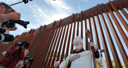 Why Christian leaders put aside differences to push immigration reform (+video)