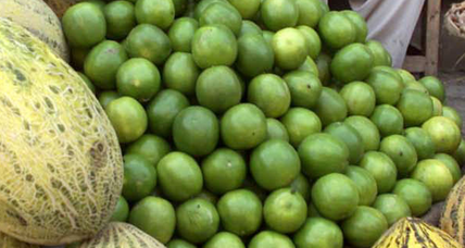 Lime price spike causing pain for US eateries