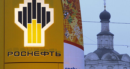 EU, US sanctions on Russia: Big Oil stands with Moscow – for now (+video)
