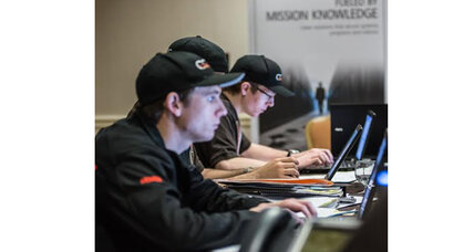 Next generation of cyber defenders prepare for expanding battlefield