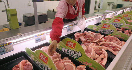 Pork giant cancels IPO amid soaring US prices, virus