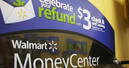 Walmart insurance: Is there anything the store won't sell?