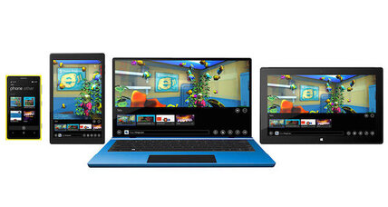 With Windows 8.1 update, Microsoft embraces the desktop again