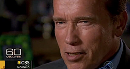 Arnold Schwarzenegger: rebuilding a career – and battered reputation (+video)