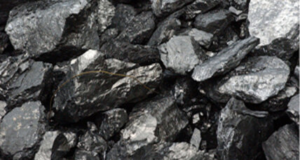 Coal, the elections and the economy