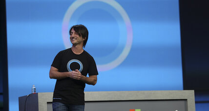 Microsoft's Cortana will join Siri on iOS