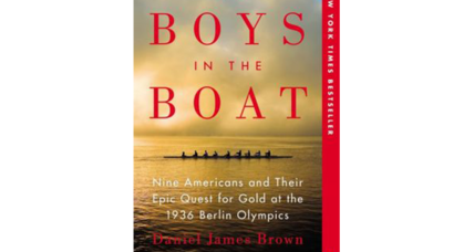 Reader recommendation: The Boys in the Boat