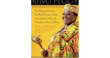 Reader recommendation: King Peggy