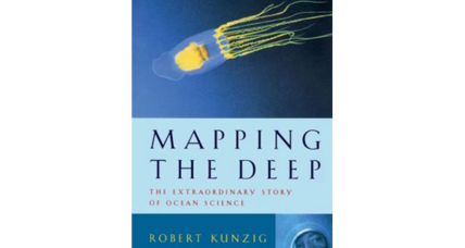 Reader recommendation: Mapping the Deep