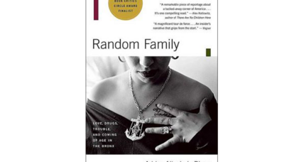 Reader recommendation: Random Family