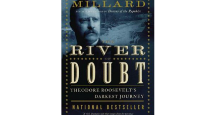 Reader recommendation: The River of Doubt