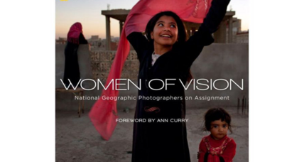 Reader recommendation: Women of Vision