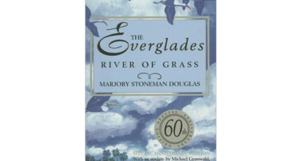 Reader recommendation: The Everglades