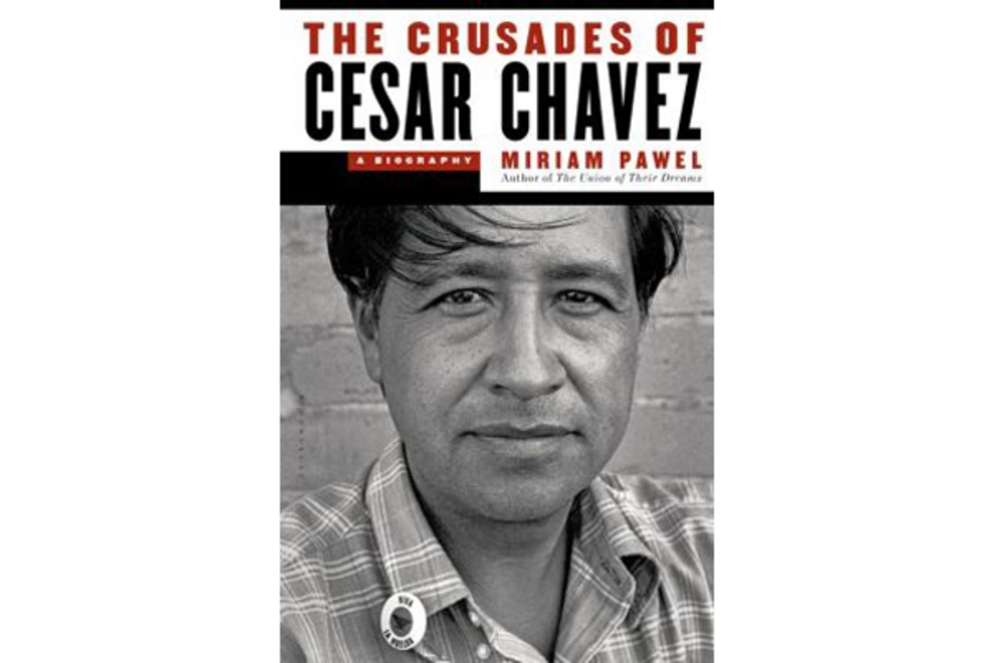 Why was cesar chavez important