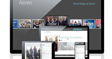Aereo Internet service vs. TV broadcasters: US Supreme Court to decide