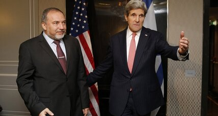From Israel, strong signs this round of Mideast peace talks is over (+video)