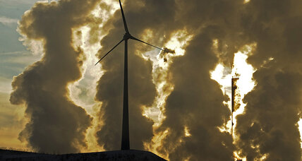 How much will shift to green energy slow growth? Not much, says UN.
